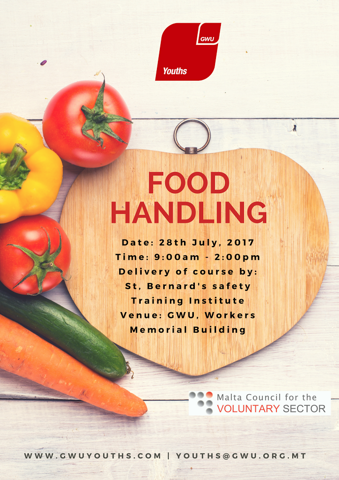 What Food Handling Certificate Do I Need Best Design Sertificate 2018